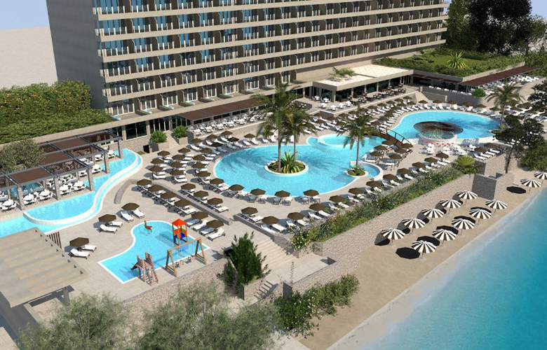 Royal Apollonia Beach - Hotel - 0