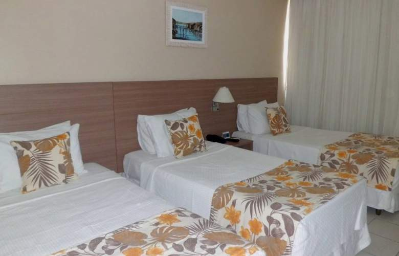 Sol Barra - Room - 6