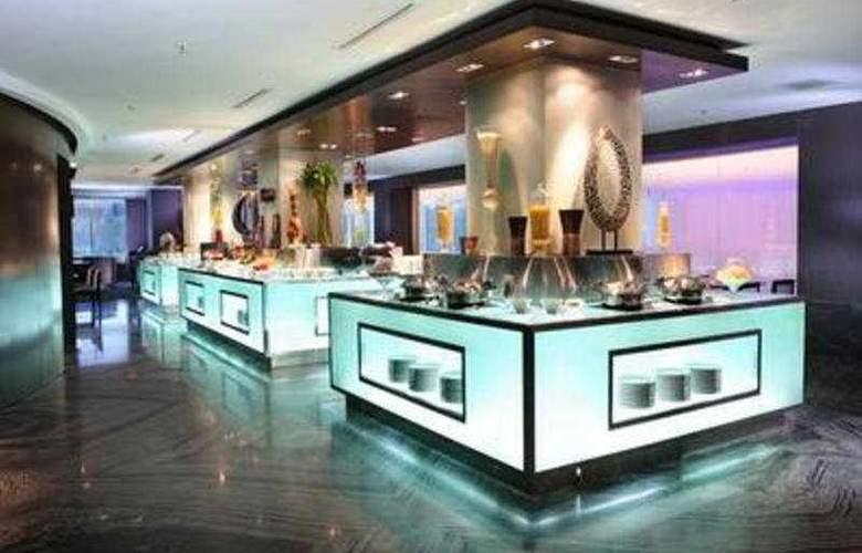 Swiss-Belhotel Mangga Besar - Restaurant - 7