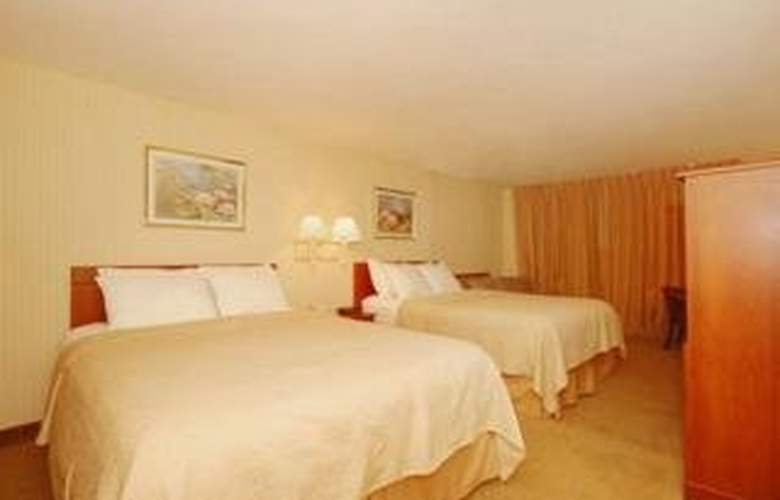 Quality Inn (Waukegan) - Room - 3