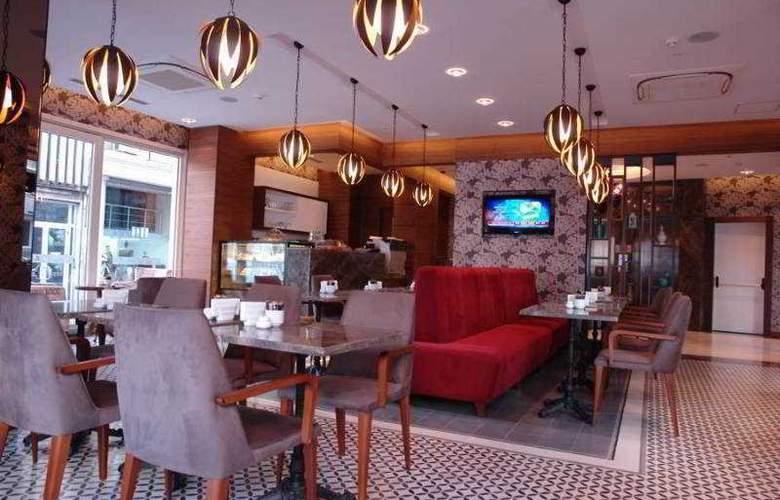 Le Mirage Hotel Sisli - Restaurant - 2