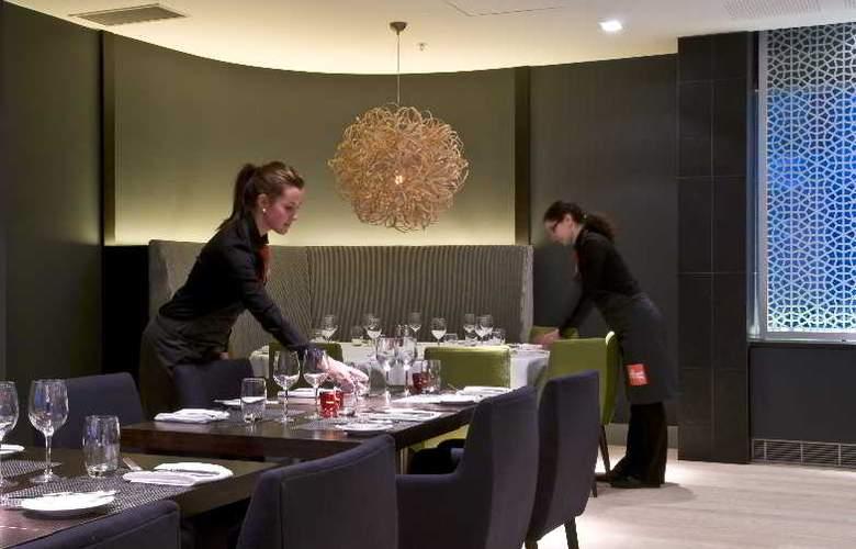 Radisson BLU Waterfront Hotel - Restaurant - 19