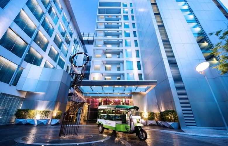 Radisson Suites Bangkok Sukhumvit - Hotel - 0