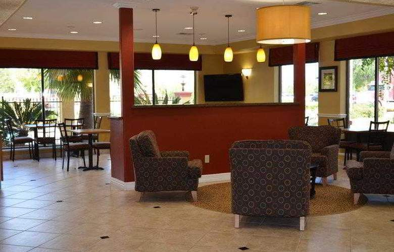 Best Western Greenspoint Inn and Suites - Hotel - 35