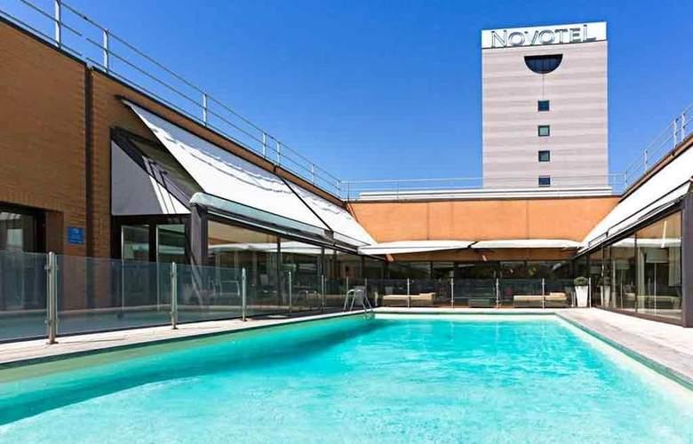 Novotel Milano Linate Aeroporto - Hotel - 64