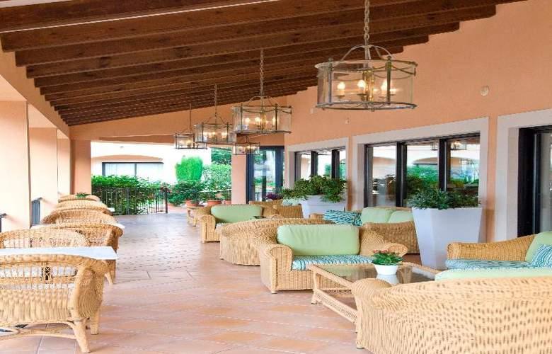 Mon Port Hotel Spa - Terrace - 196
