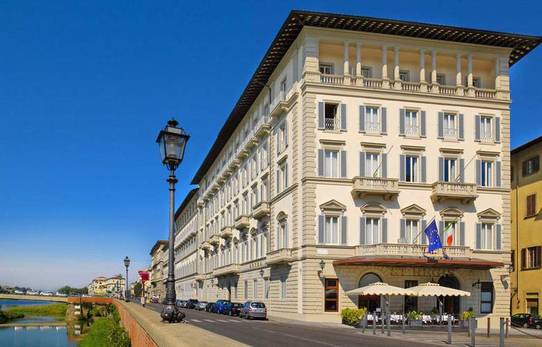 The St. Regis Florence - Hotel - 0