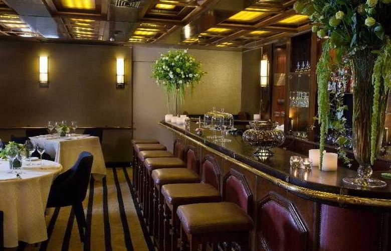 Dan Accadia Herzelia - Restaurant - 14