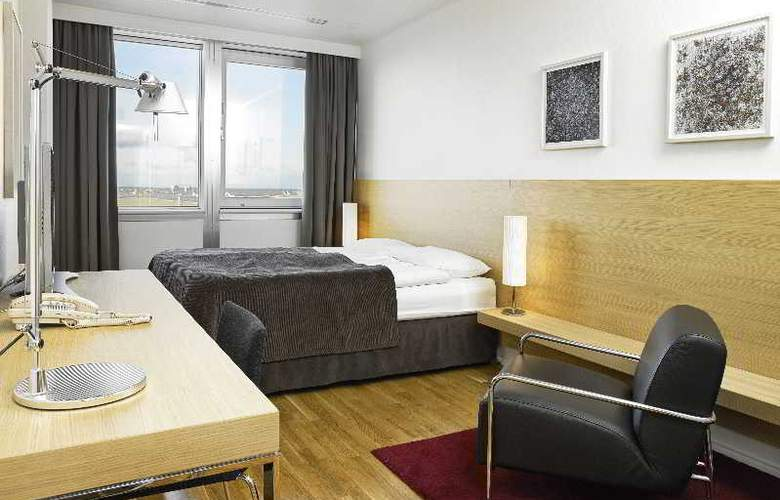 Icelandair Hotel Reykjavik Natura - Room - 18