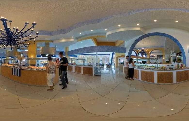 Cyprotel Faliraki - Restaurant - 7