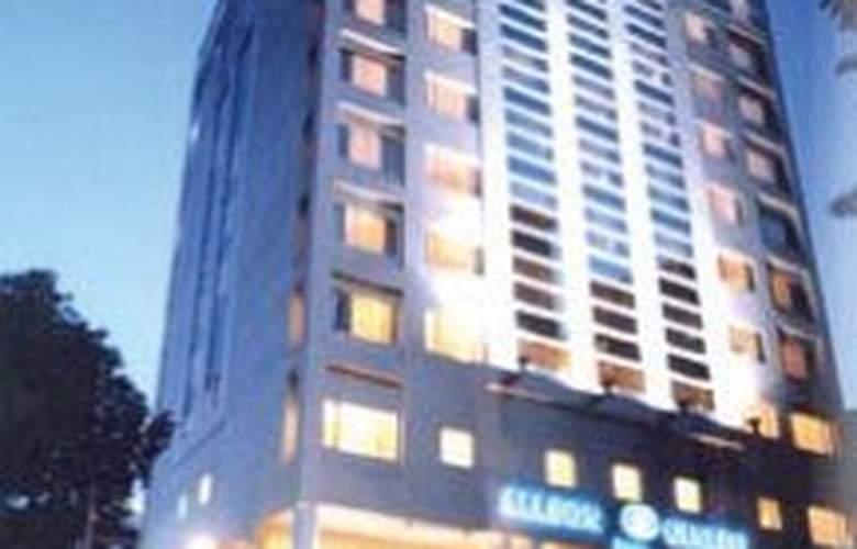 Alpha Genesis Hotel Kuala Lumpur - Hotel - 0