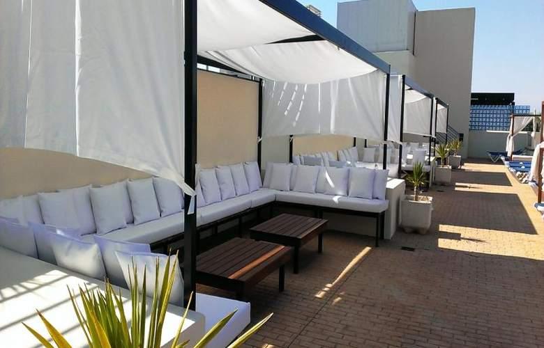 Senator Marbella Spa - Terrace - 4