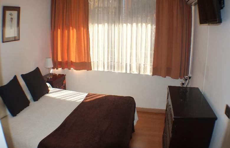 Aconcagua Apart Hotel - Room - 19