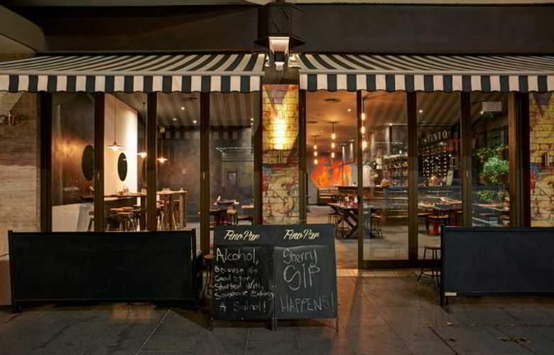 Vibe Sydney - Bar - 11