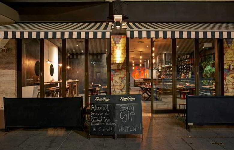 Vibe Hotel Sydney - Bar - 11