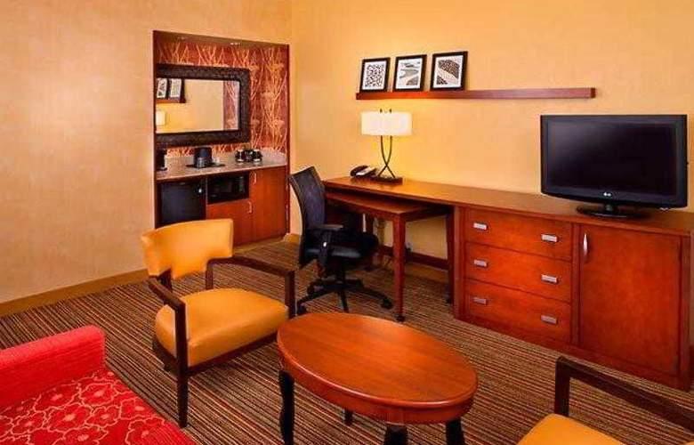 Courtyard Baton Rouge Acadian Thruway/LSU Area - Hotel - 3