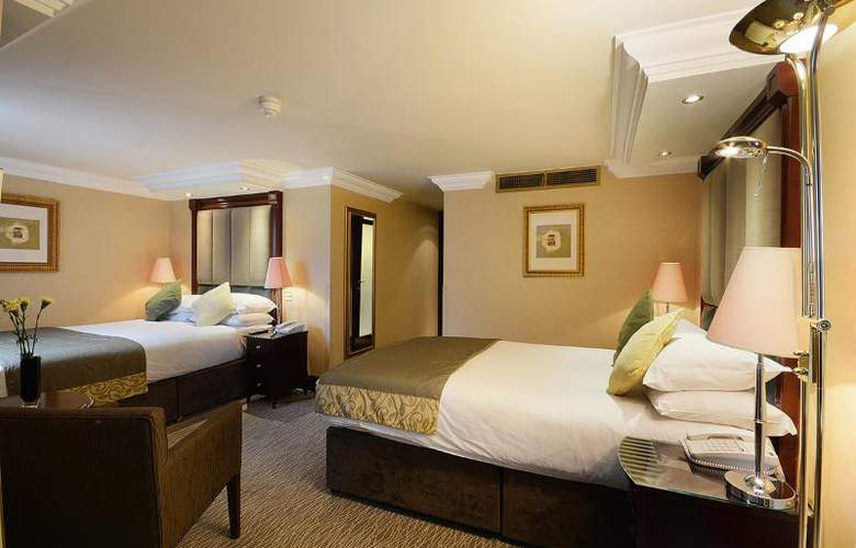The Chilworth London Paddington - Room - 7