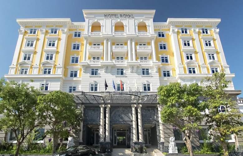 Royal Hoi An - MGallery by Sofitel - Hotel - 0