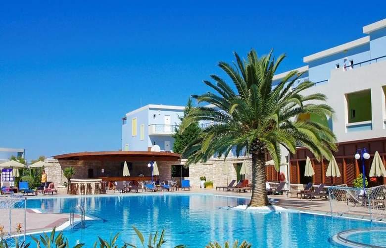 Mythos Palace - Hotel - 2
