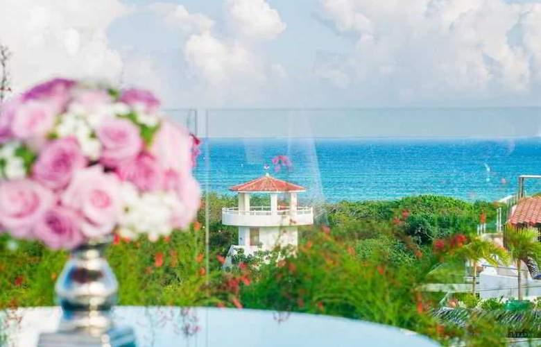 Live Aqua Boutique Resort Playa del Carmen - Hotel - 10