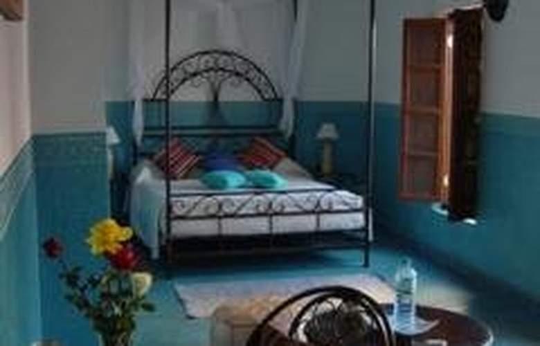 Riad Sidi Ayoub - Room - 3