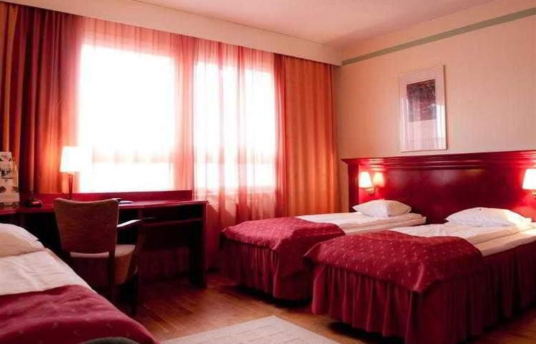 BEST WESTERN Hotel Samantta - Hotel - 23