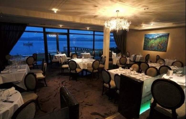 Millennium Hotel & Resort Manuels Taupo - Restaurant - 9