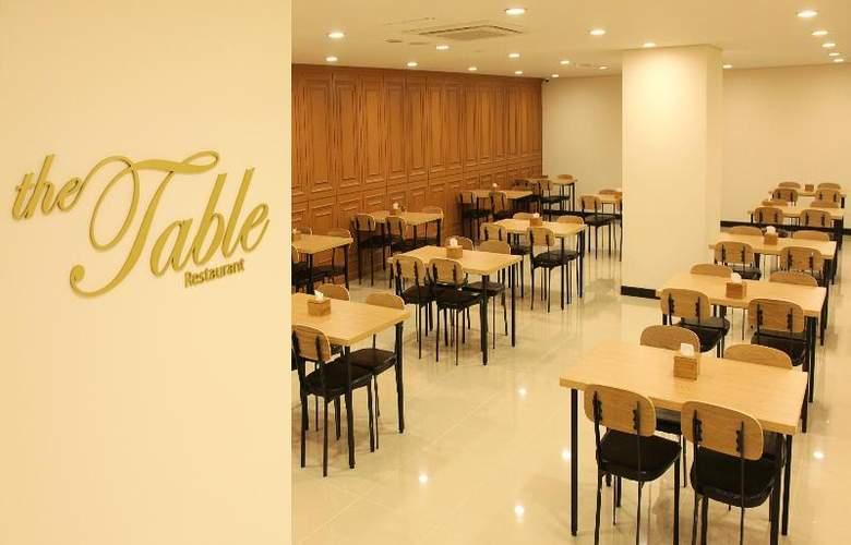 Skypark Jeju I - Restaurant - 3