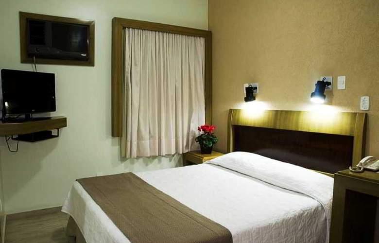 Nacional Plaza Inn - Room - 8