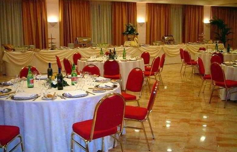 Prime Hotel Roma Cassia - Restaurant - 3