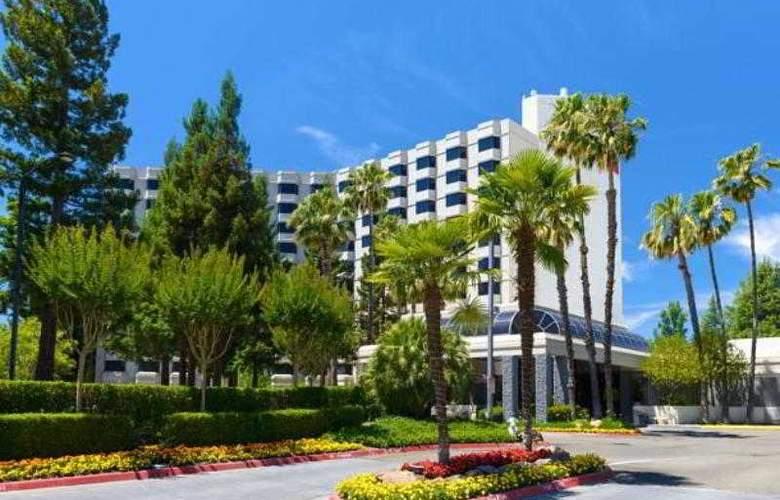 Sacramento Marriott Rancho Cordova - Hotel - 28