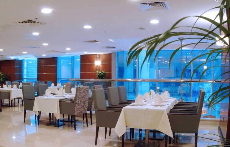 Gokulam Park Doha - Restaurant - 1