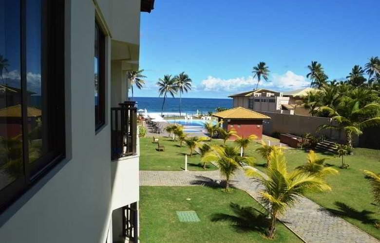 Catussaba Suites - Hotel - 0