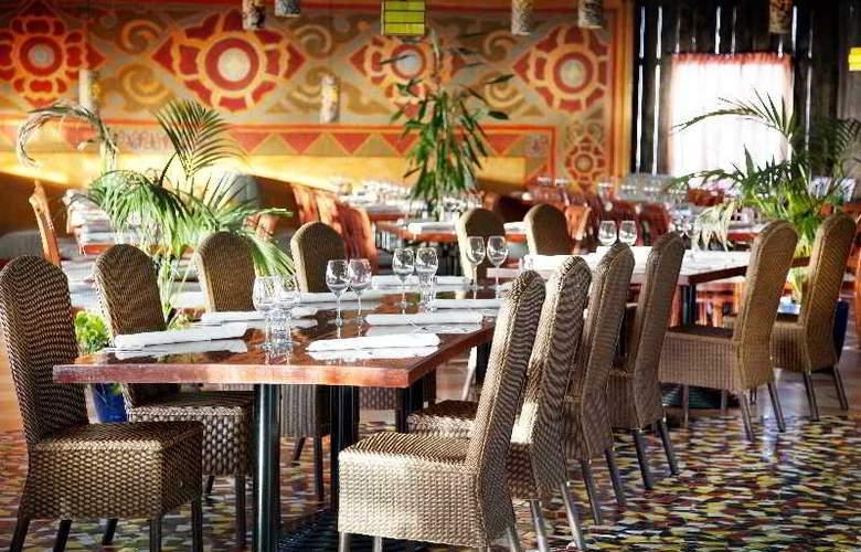 Scandic Espoo - Restaurant - 14