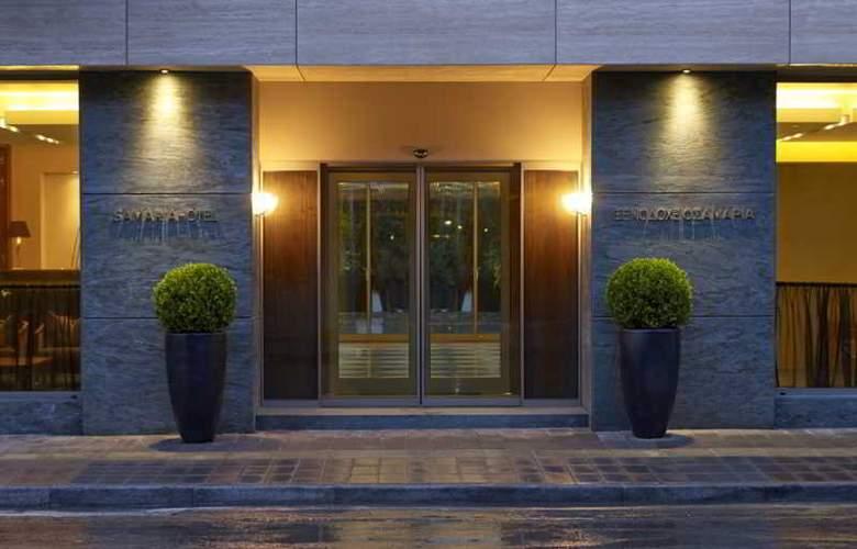 Samaria - Hotel - 9