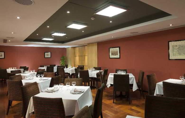 Aparthotel Olimar II - Restaurant - 3