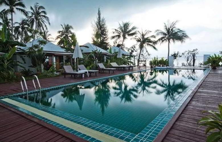 Da Kanda Villa Beach Resort - Pool - 9