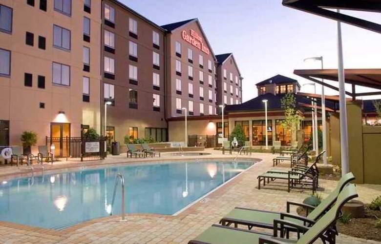 Hilton Garden Inn Pensacola Airport - Medical - Hotel - 0