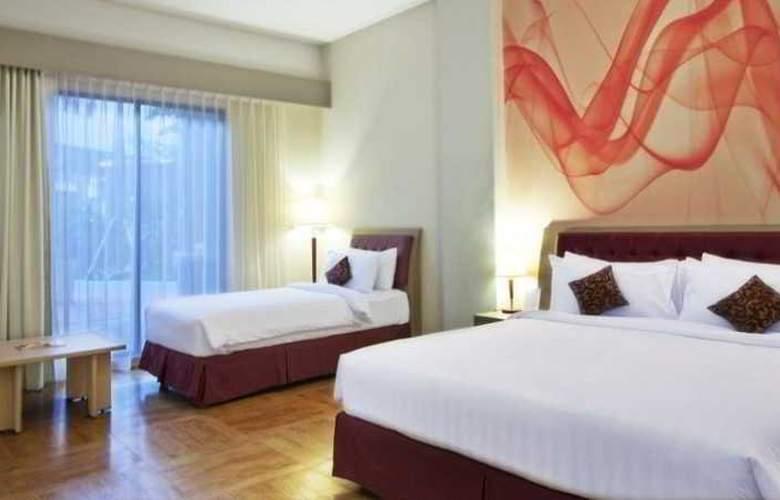 Quest Hotel Kuta Central Park - Room - 7