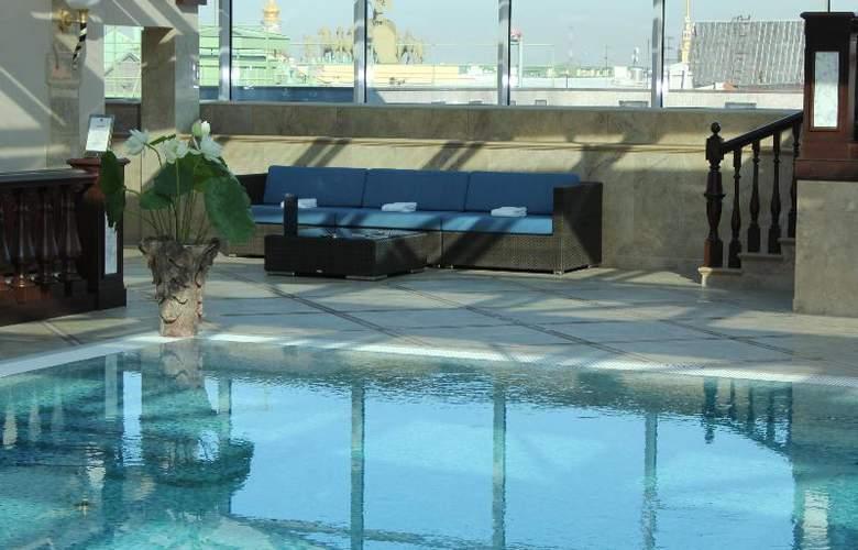 Taleon Imperial - Pool - 14