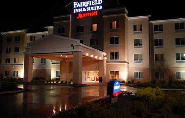 Fairfield Inn & Suites Millville Vineland - Hotel - 7