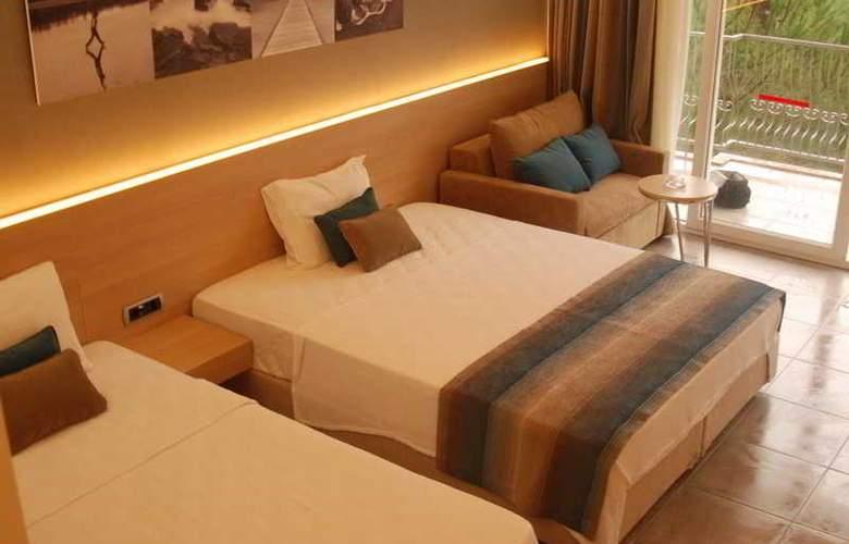 Kervansaray Marmaris Hotel - Room - 6