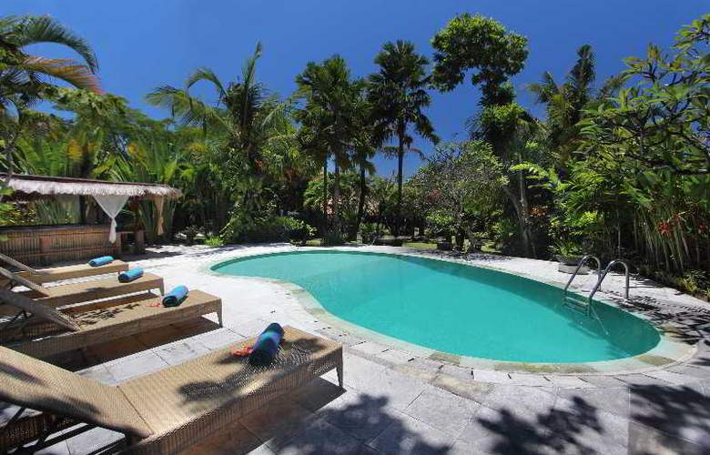 Fare Ti´i Villa by Premier Hospitality Asia - Pool - 16