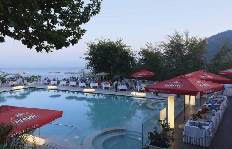 Nastro Azzurro & Occhio Marino Resort - Pool - 6