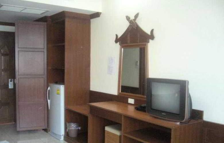Capri Residence - Room - 5