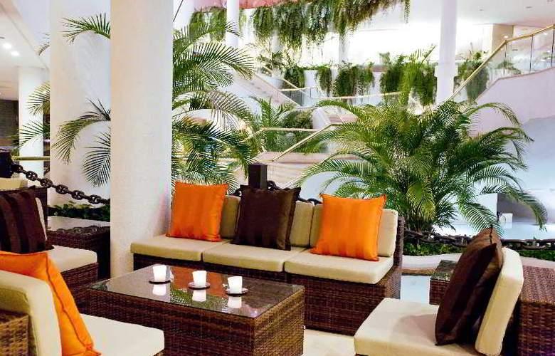 Hesperia Lanzarote Playa Dorada - Hotel - 2