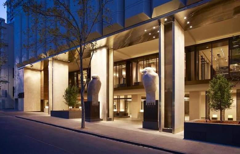 Grand Hyatt Melbourne - Hotel - 11