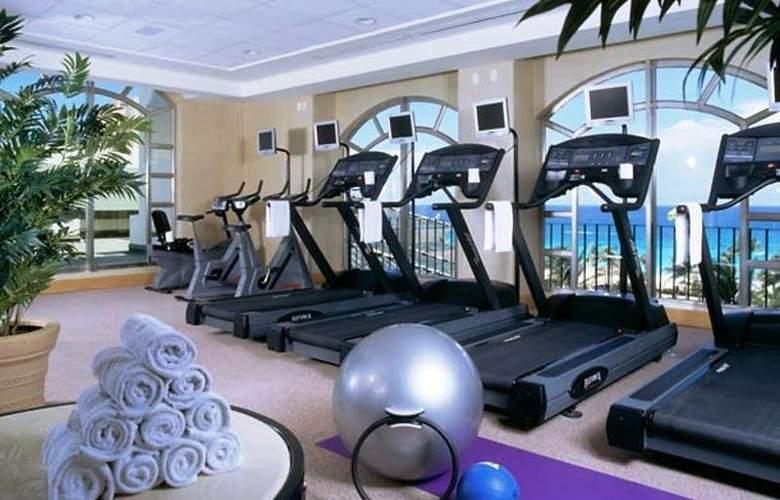 Jw Marriott Cancun Resort & Spa - Sport - 7