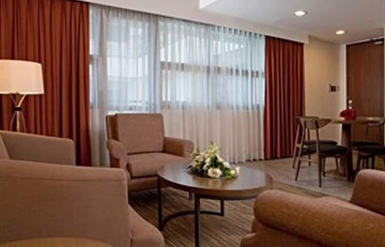 La Breza - Hotel - 6