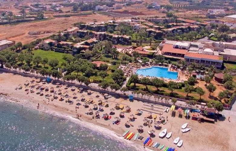 Aquis Zorbas Village - Hotel - 0